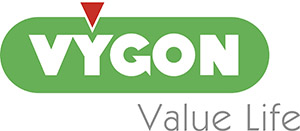 logo VYGON_Value_Life_Pantone_354C